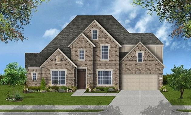 1730 Star Trace Parkway, Prosper, TX 75078 (MLS #13823998) :: The Cheney Group