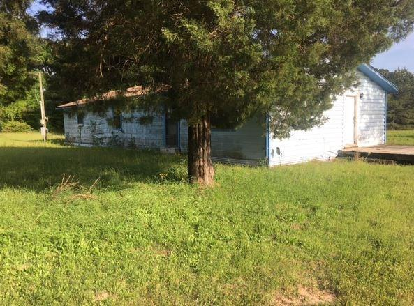 13094 S Hillcreek Road, Whitehouse, TX 75791 (MLS #13824425) :: The Mitchell Group