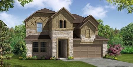 1012 Indian Grass Lane, Northlake, TX 76262 (MLS #13825118) :: Kindle Realty