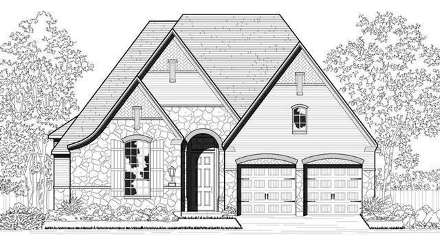 930 Mountain Laurel Drive, Prosper, TX 75078 (MLS #13825577) :: Kimberly Davis & Associates