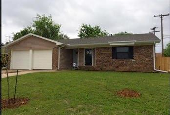 1820 Ravenswood Drive N, Bedford, TX 76022 (MLS #13825803) :: The Chad Smith Team