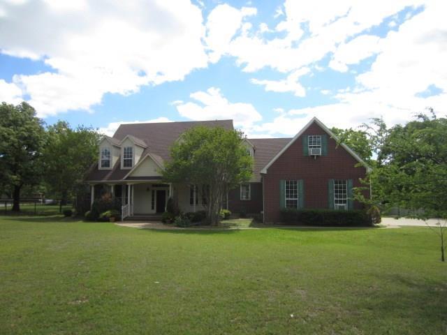 1071 Timberidge Lane, Bartonville, TX 76226 (MLS #13825953) :: The Real Estate Station