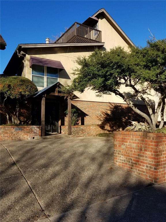 4211 Prescott Avenue #1, Dallas, TX 75219 (MLS #13826164) :: The Chad Smith Team