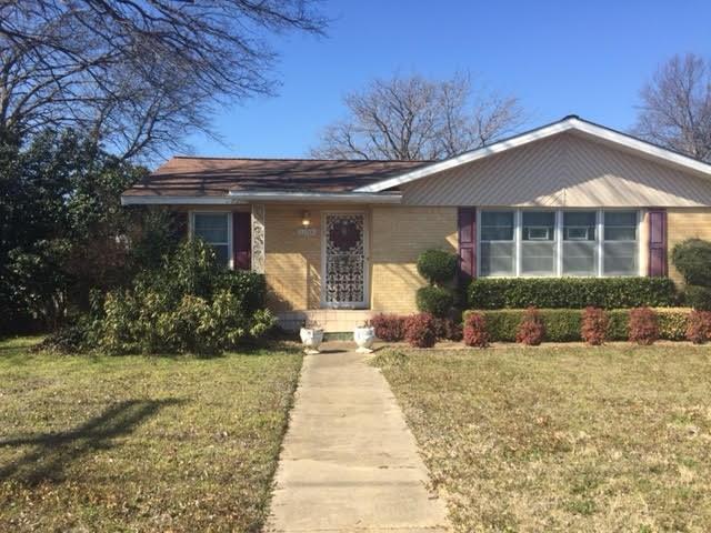 11204 Stone Road, Fort Worth, TX 76028 (MLS #13826446) :: Magnolia Realty