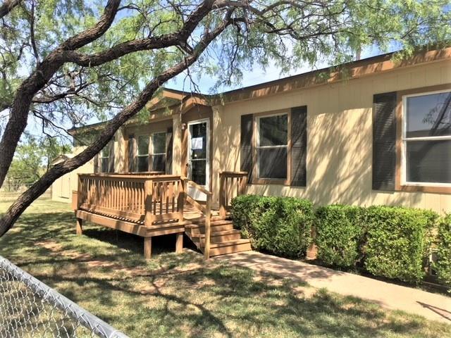 2902 Northshore Drive, Abilene, TX 79601 (MLS #13829455) :: The Tonya Harbin Team