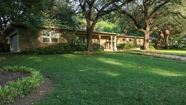 10460 Remington Lane, Dallas, TX 75229 (MLS #13829712) :: Team Hodnett