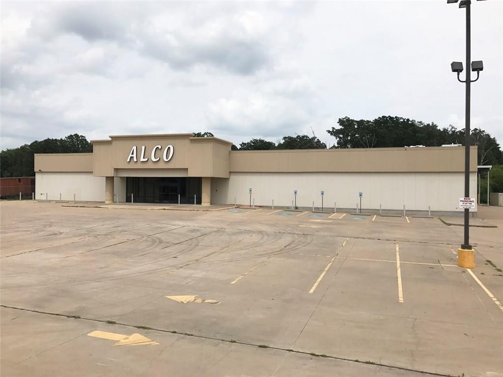 815 Texas Highway 37 - Photo 1