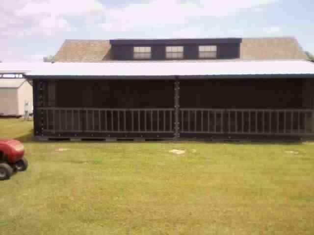 L7273 Teel Trail Trail, Kerens, TX 75144 (MLS #13834199) :: The Real Estate Station