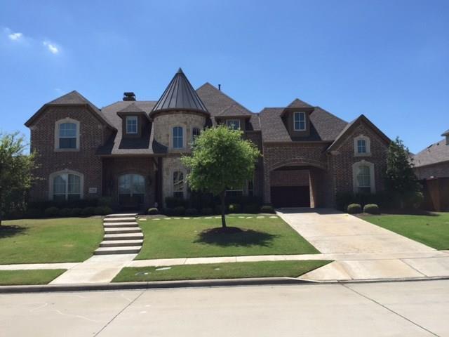 11043 Ruidosa Lane, Frisco, TX 75033 (MLS #13835168) :: The Rhodes Team