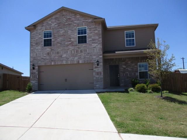1828 Douglas Street, Howe, TX 75459 (MLS #13835334) :: The Rhodes Team