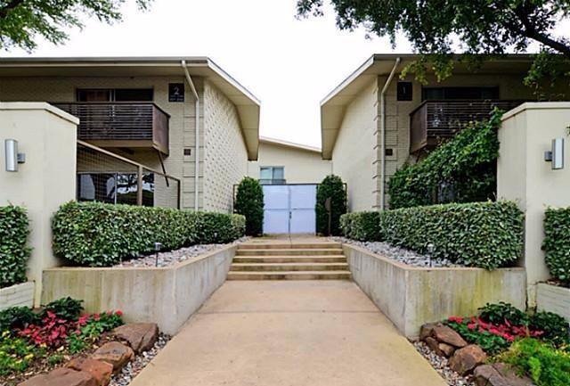 4616 W Lovers Lane #208, Dallas, TX 75209 (MLS #13837868) :: Magnolia Realty
