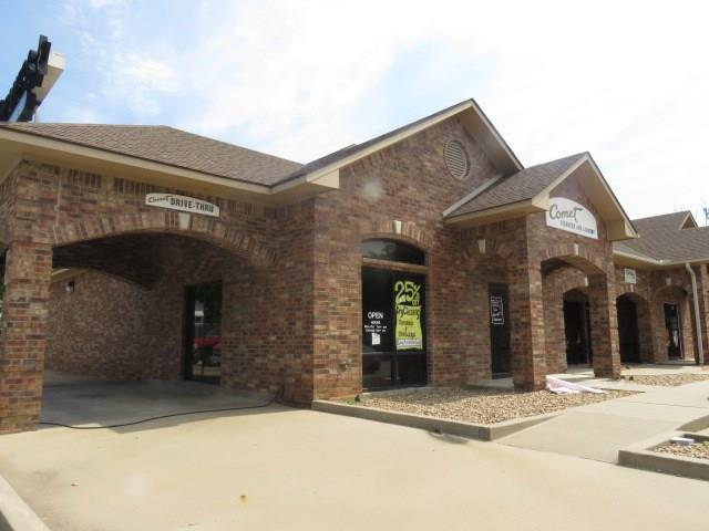 2713 W Morton Street, Denison, TX 75020 (MLS #13838681) :: The Heyl Group at Keller Williams