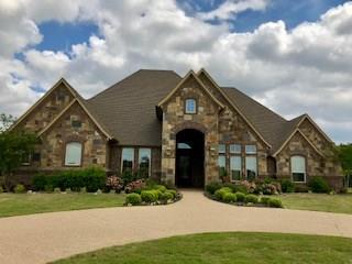 10500 Legacy Estates Drive, Burleson, TX 76028 (MLS #13839822) :: Fort Worth Property Group