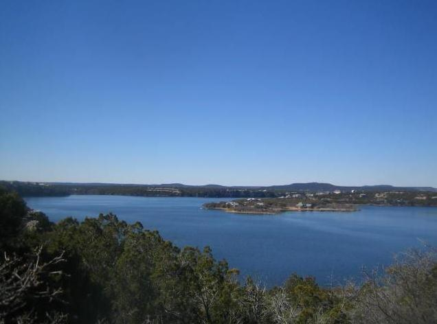 Lt 141 Bay Hill Drive, Possum Kingdom Lake, TX 76449 (MLS #13841273) :: The Mitchell Group