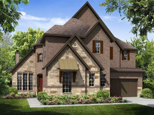 6604 Elderberry Way, Flower Mound, TX 76226 (MLS #13841842) :: The Real Estate Station