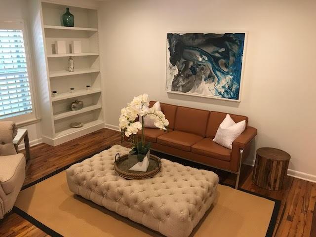 4508 Abbott Avenue #18, Highland Park, TX 75205 (MLS #13841853) :: Magnolia Realty