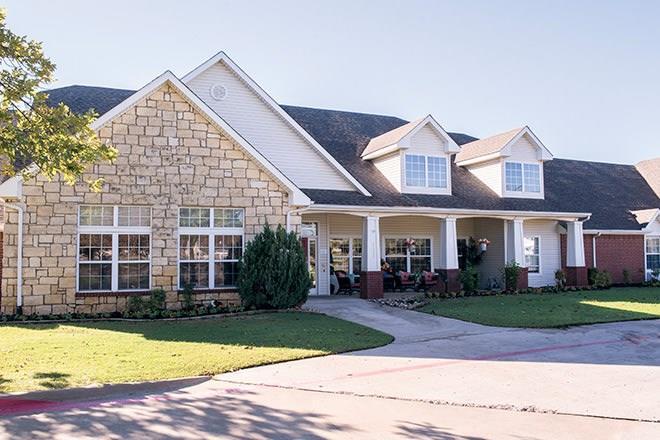 7520 Glenview Drive - Photo 1