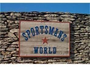 00 Hells Gate Loop, Possum Kingdom Lake, TX 76475 (MLS #13843766) :: Baldree Home Team