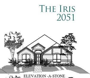 202 Moses Drive, Glenn Heights, TX 75154 (MLS #13844300) :: Team Hodnett