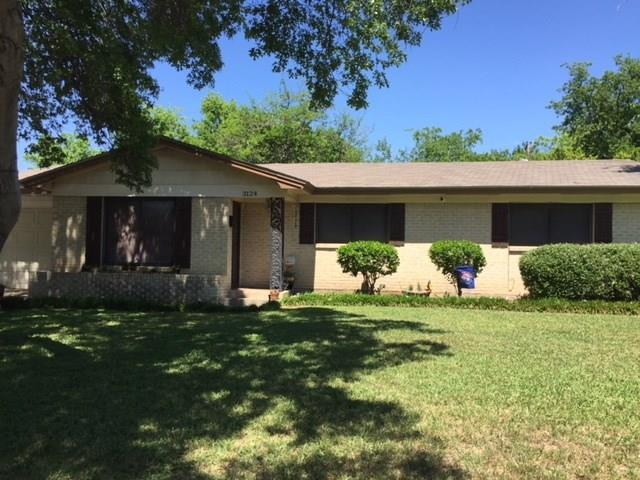 3124 Covert Avenue, Fort Worth, TX 76133 (MLS #13844454) :: Fort Worth Property Group