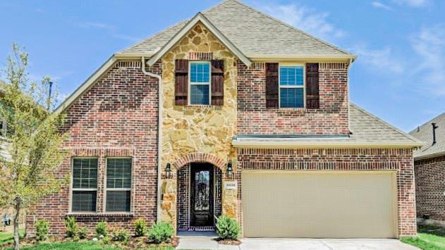 10604 Fort Davis Place, Mckinney, TX 75071 (MLS #13845882) :: RE/MAX Landmark