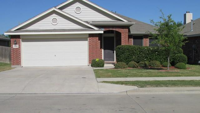 5844 Red Drum Drive, Fort Worth, TX 76179 (MLS #13846157) :: Magnolia Realty