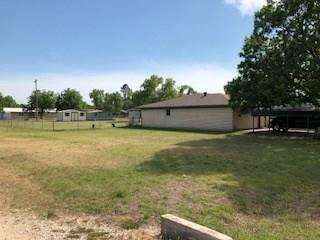 407 California Street, Clyde, TX 79510 (MLS #13846485) :: Magnolia Realty