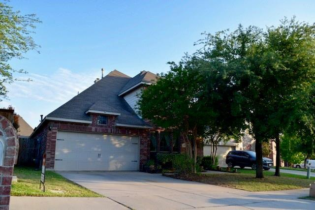 3102 Spanish Oak Trail, Melissa, TX 75454 (MLS #13846769) :: RE/MAX Town & Country
