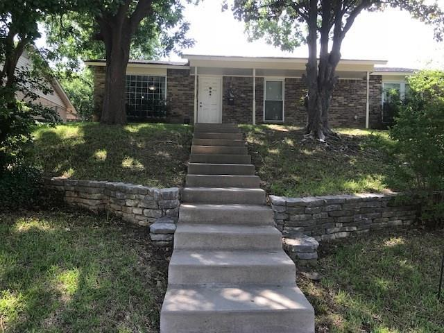 1109 Denmark Street, Grand Prairie, TX 75050 (MLS #13846830) :: Century 21 Judge Fite Company