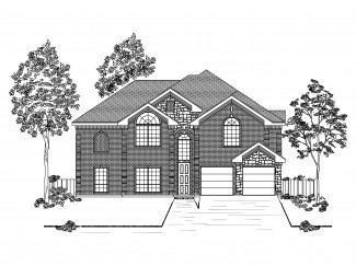 6109 Plum Orchard Trail, Fort Worth, TX 76179 (MLS #13847007) :: Team Hodnett