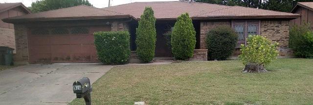929 W Embercrest Drive, Arlington, TX 76017 (MLS #13847177) :: Century 21 Judge Fite Company