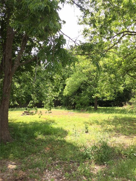 117 N Burch Street, Terrell, TX 75160 (MLS #13847370) :: RE/MAX Landmark