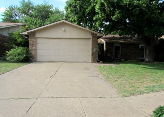 1232 Burmeister Road, Fort Worth, TX 76134 (MLS #13847402) :: The Chad Smith Team