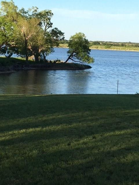 Lot 2 Lake Point Road, Comanche, TX 76442 (MLS #13848143) :: Team Hodnett