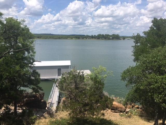 1729 Park Road 36, Possum Kingdom Lake, TX 76449 (MLS #13848196) :: Baldree Home Team