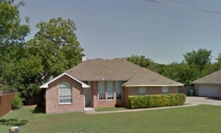 1208 Audra Lane, Denton, TX 76209 (MLS #13850918) :: Real Estate By Design