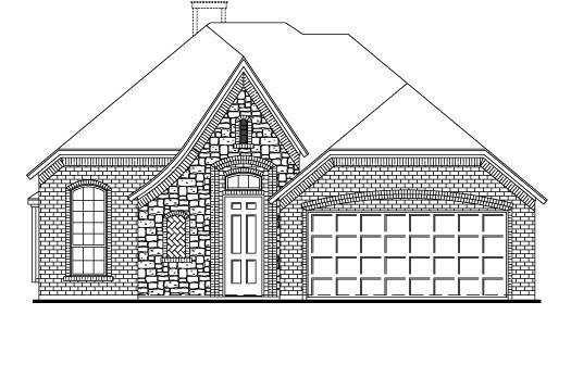 1526 Grassy Meadows Drive, Burleson, TX 76058 (MLS #13852153) :: Real Estate By Design