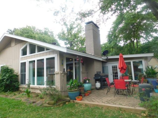 8 Oakridge Circle, Star Harbor, TX 75148 (MLS #13853165) :: RE/MAX Pinnacle Group REALTORS