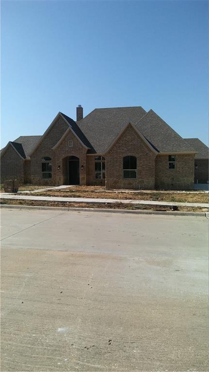 920 Bentwater Parkway, Grand Prairie, TX 75104 (MLS #13853327) :: Team Hodnett