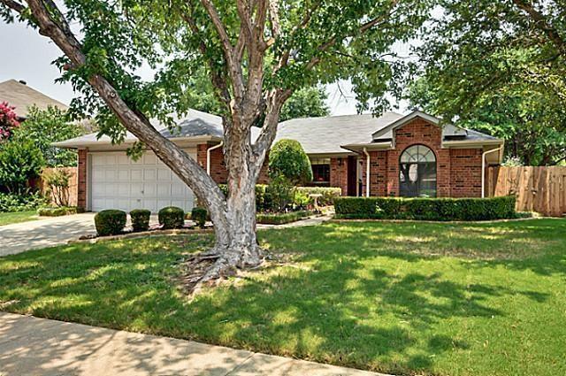 2711 Skyview Drive, Corinth, TX 76210 (MLS #13854040) :: Baldree Home Team