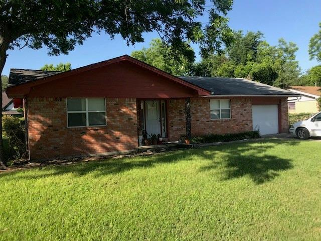 413 N Railroad Avenue, Hico, TX 76457 (MLS #13854917) :: The Real Estate Station