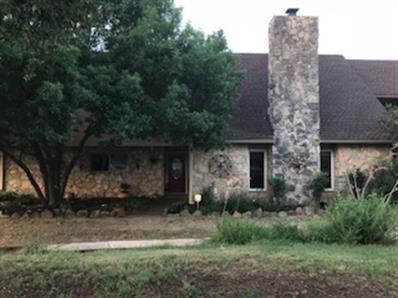 1634 Land Fall Circle, Bartonville, TX 76226 (MLS #13855371) :: Cassandra & Co.