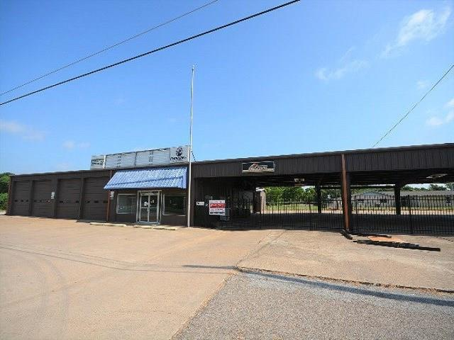 2824 W Main Street, Gun Barrel City, TX 75156 (MLS #13856823) :: Robbins Real Estate Group