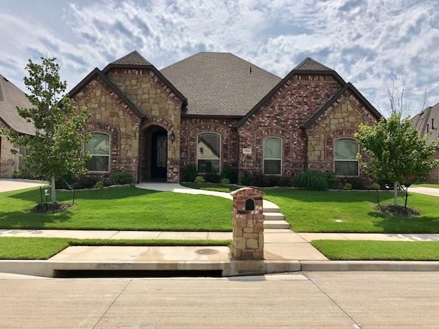 7824 Sevenoaks Drive, North Richland Hills, TX 76182 (MLS #13858625) :: RE/MAX Pinnacle Group REALTORS