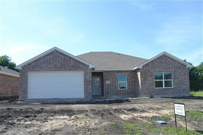 303 Kelcey Court, Trenton, TX 75490 (MLS #13859849) :: Baldree Home Team