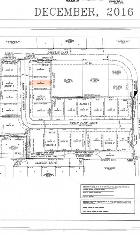 7601 Douglas Lane, North Richland Hills, TX 76180 (MLS #13859855) :: Real Estate By Design
