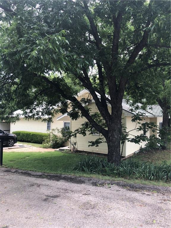 1301 S Green Street, Eastland, TX 76448 (MLS #13860818) :: Team Hodnett