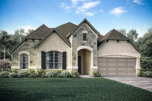 1581 Country Crest Drive, Waxahachie, TX 75165 (MLS #13860841) :: Team Hodnett