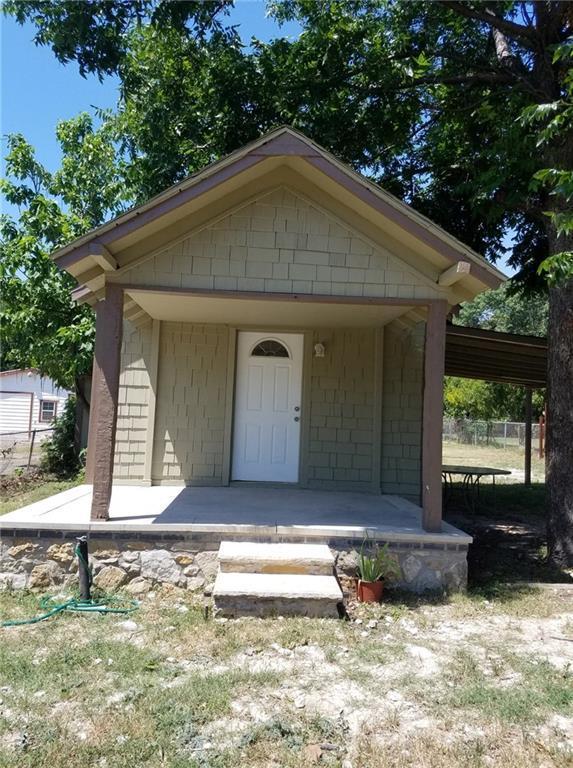 2711 29th Street, Fort Worth, TX 76106 (MLS #13862494) :: Team Hodnett