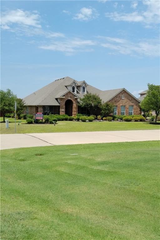 200 Moonlit Path Drive, Shady Shores, TX 76208 (MLS #13863121) :: North Texas Team | RE/MAX Advantage